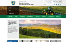 Ministry of Agriculture Forestry and Rural Development