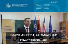 Privacy in digital age